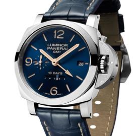 パネライルミノール1950 10デイズ GMT PAM00689 コピー時計