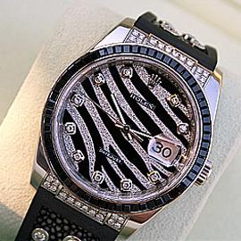 2021ブランド時計:ロレックス デイトジャスト Ref.116199